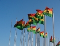 Ghanaische_Flagge_art-seven.com