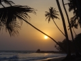 Sonnenuntergang_Ghana_art-seven.com