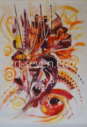 End_of_tribal_war_art-seven.com