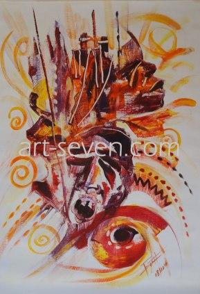 End_of_tribal_war_art-seven.com