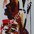 Hailling-Time, ca. 80x30 cm, Preis: € 890