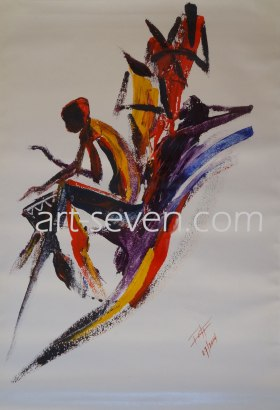 Leasure_Time_art-seven.com