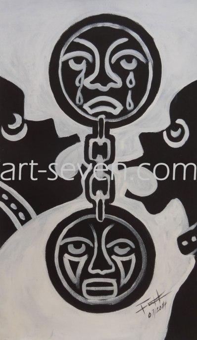 Slavery_days_art-seven.com