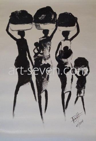 Traders_art-seven.com