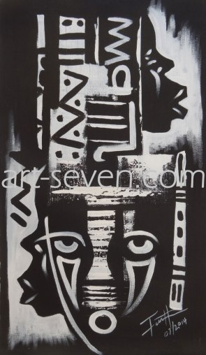 True_african_faces_art-seven.com